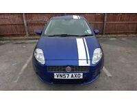 Fiat Punto for sale!! Excellent condition!!