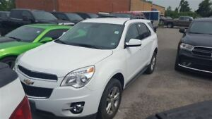2013 Chevrolet Equinox - SUPER CLEAN- JUST ARRIVED