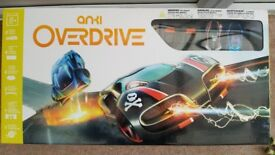 Anki overdrive OPEN TO OFFERS