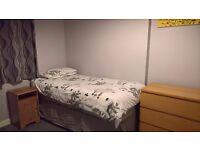 Single room in Oxgangs
