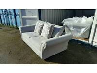 Brand new Grey sofas 2 and 3 seater