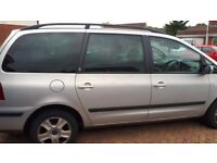 Spares or repair ford galaxy automatic
