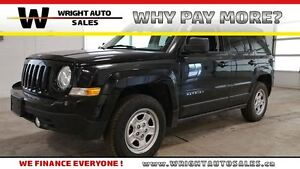 2015 Jeep Patriot NORTH EDITION| 4WD| CRUISE CONTROL| A/C| 40,82