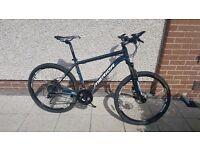 Merida Hard Tail Mountain Bike (Medium)