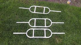 **GYM EQUIPMENT**TRICEP BARS**£5 EACH**BARGAIN**OTHER BARS AVAILABLE**