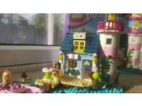 Legofriends Heartlake Lighthouse