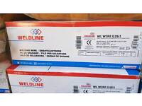 Welding wire 1.2mm 1.0mm copper coated mig wire