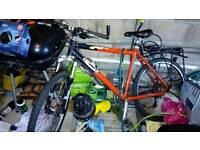 26 customised mountain bike for sale