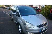 FORD GALAXY 2.0 7seater petrol for sale