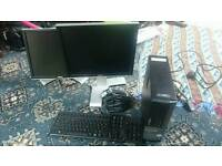 Dell pc in vgc with all hardware