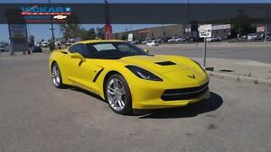 2016 Chevrolet Corvette Stingray * Z51 Package * 455 Horsepower