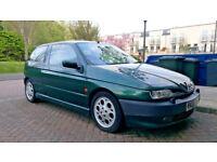 Alfa Romeo 145 2.0 16V Quadrifoglio Cloverleaf~Engine Door Bonnet Exhaust Window Door Light Mirror