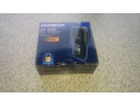 Olympus DS - 3500 Digital Voice Recorder.