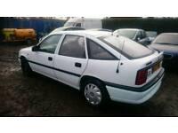 Vauxhall caviler