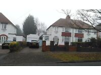 House to Let Great Barr 4 Bedroom