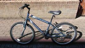 Apollo Outrider ATB Bicycle (Young Teen Size)
