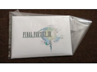 Final Fantasy XIII Collectors Edition 7 Postcards