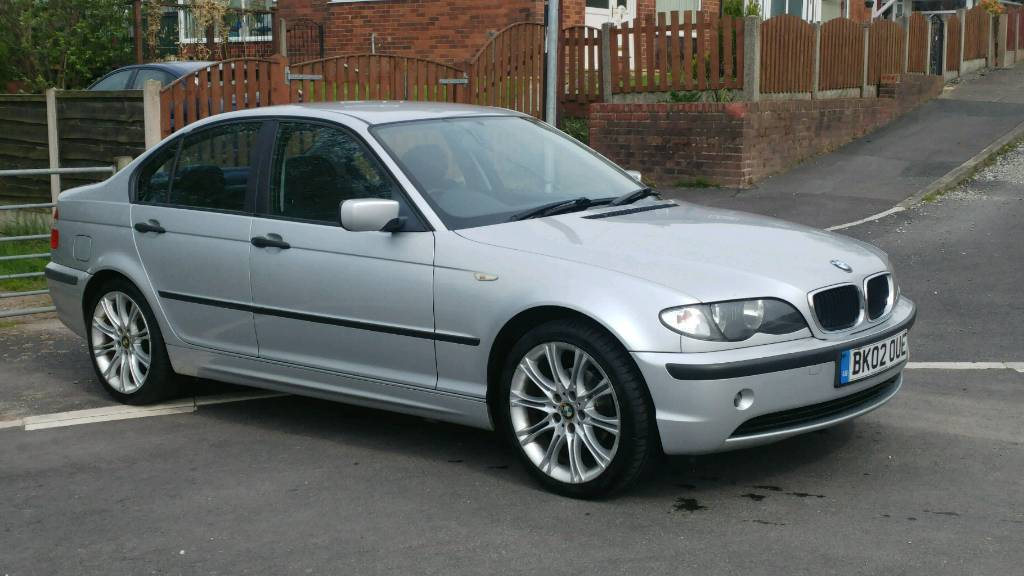 2002 bmw 316i 318i se sport wheels in mottram manchester gumtree. Black Bedroom Furniture Sets. Home Design Ideas
