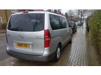 Hyundai I800 Excelent Condition, EXCELLENT FAMILY CAR