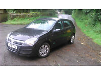 Vauxhall Astra 1.4 low milage