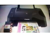 Smartphone printer scanner. Collect today cheap