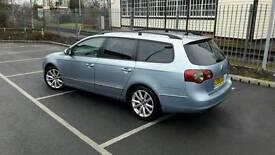 VW Passat SPORT 2.0tdi DSG