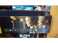 Bush 200 watt soundbar with wired Superwoofer
