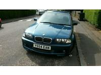 Bmw low mileage