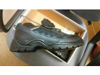 Brand New Boxed Safety Shoes Size UK 9