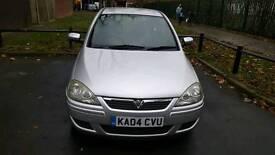 Vauxhall Corsa design 1.4 (A/C) auto