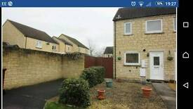 2 Bedroom House Avocet Way Bicester OX26 6YW