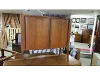 Mid Century Modern TV Cabinet