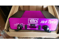 THD Hot Plate Power Attenuator 8 ohm