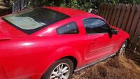 2006 Ford Mustang $8500 OBO!