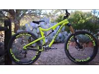 💥wanted top end mountain bikes 💥