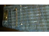 Jeans (KARL LAGERFELD) ladies Jeans