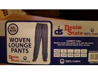 Lounge pants mens