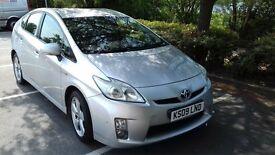 ready pco T- spirit toyota prius car for sale