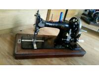 2 Sewing machines