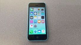 APPLE IPHONE 5C 8GB WITH RECEIPT