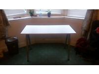 IKEA THYGE desk for sale