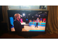 SAMSUNG 47 INCH LCD TV FREEVIEW HDMI