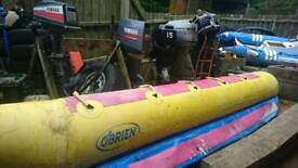 Boat outboard engines wanted