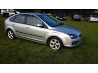 Focus style tdci diesel mot cheap car Kent bargain manual