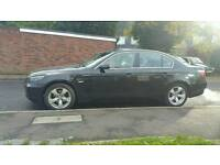 BMW 520d SE 5 Series 2.0 Diesel Manual Excellent Drive