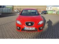 SEAT LEON FR DIESEL SPECIAL EDITION