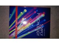 Simply Psychology 3rd Edition