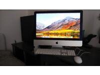 21.5 inch slim iMac