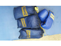Boxercise / Bag Gloves - 5 pairs