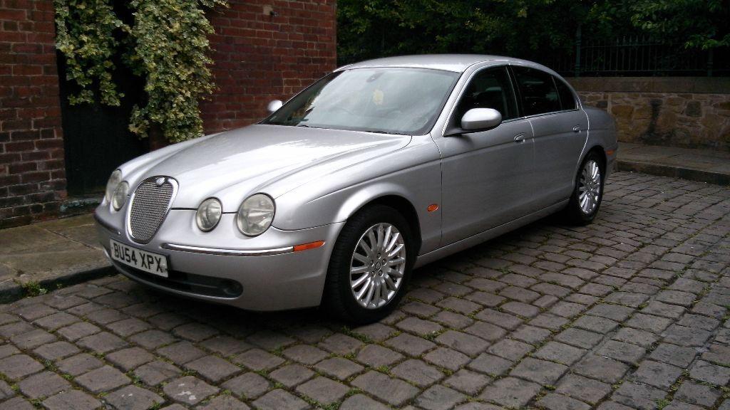 2005 Jaguar S Type 2 5 V6 Swap In Bolton Manchester Gumtree